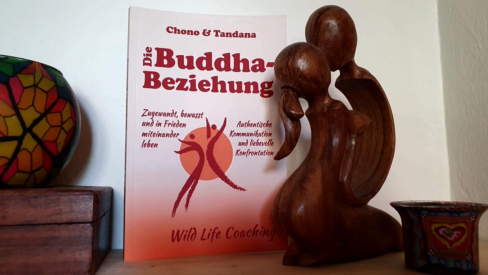 Jeden Adventssonntag gratis: Die Buddha-Beziehung (E-Book)